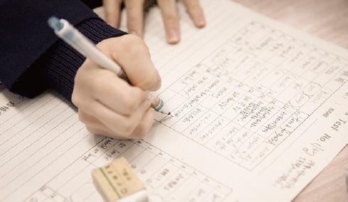 文理科 基礎・基本の定着 文理科確認テスト
